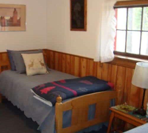 The Lewis & Clark Cabin, Bear Creek Guest Ranch