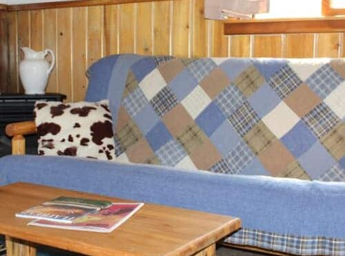 The Lodge Pole Cabin, Bear Creek Guest Ranch