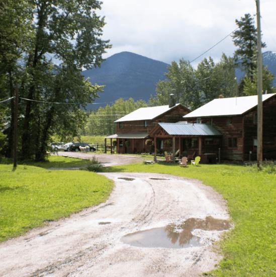 Gallery, Bear Creek Guest Ranch