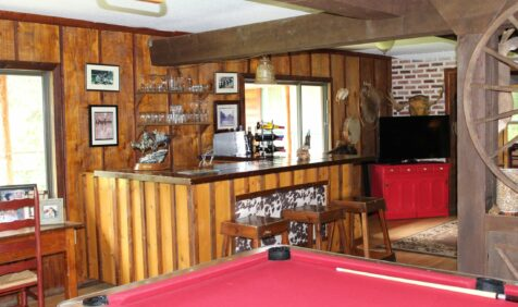 The Lodge, Bear Creek Guest Ranch